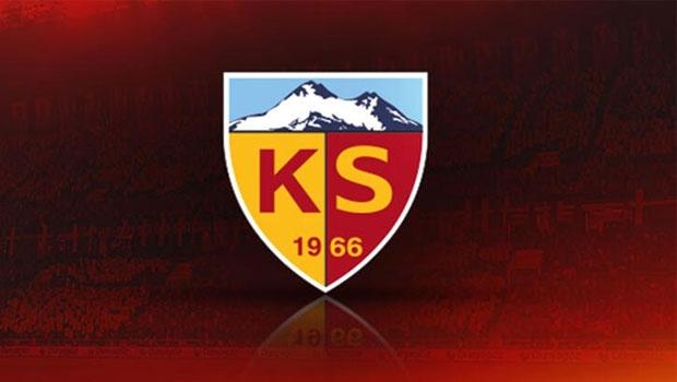 Kayserispor'da 4 futbolcuda koronavirüs çıktı
