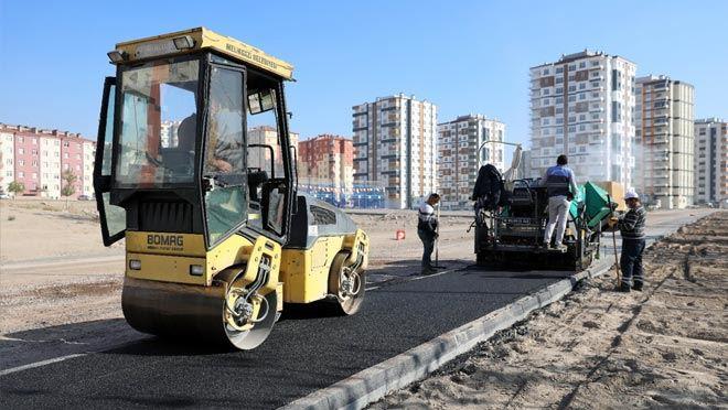 Kazım Karabekir Mahallesi'nde değişim rüzgarı